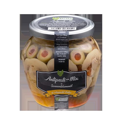 Produktbild Antipasti-Mix
